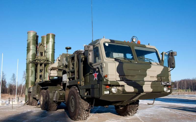 Экспорт российских вооружений. Октябрь 2016 года