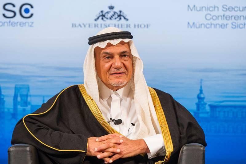 Саудовский принц: возможная сделка США и РФ по Сирии обернётся катастрофой