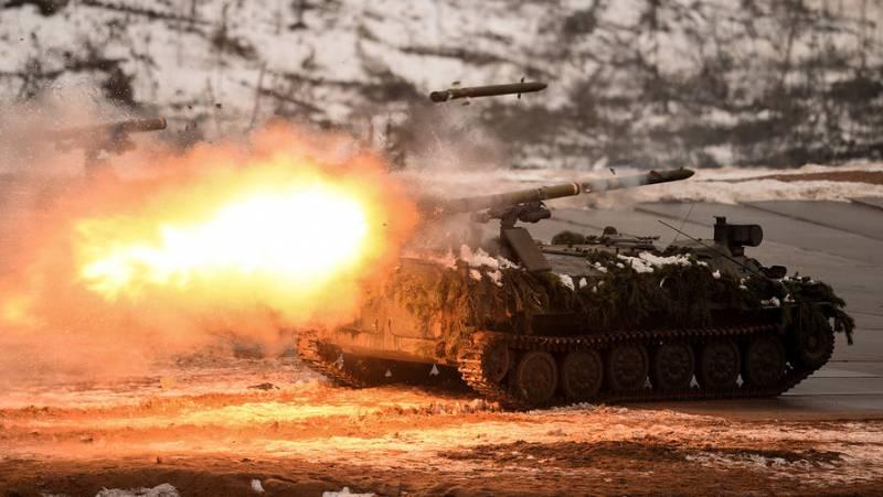 Минобороны опубликовало видео ко Дню ракетных войск и артиллерии