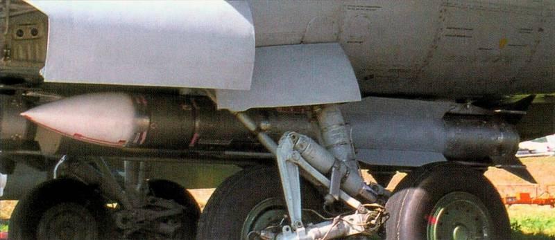 МиГ-31БМ над Сирией — «пилюля от ошибок» ВВС коалиции