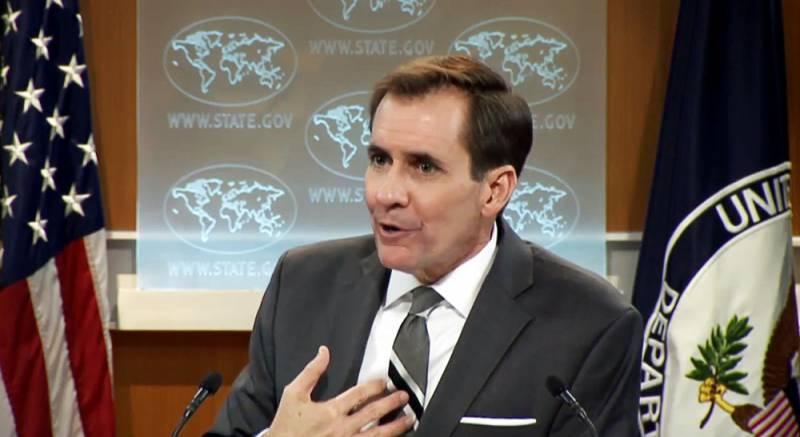 Вашингтон призывает Москву не размещать «Искандеры» в Калининградской области