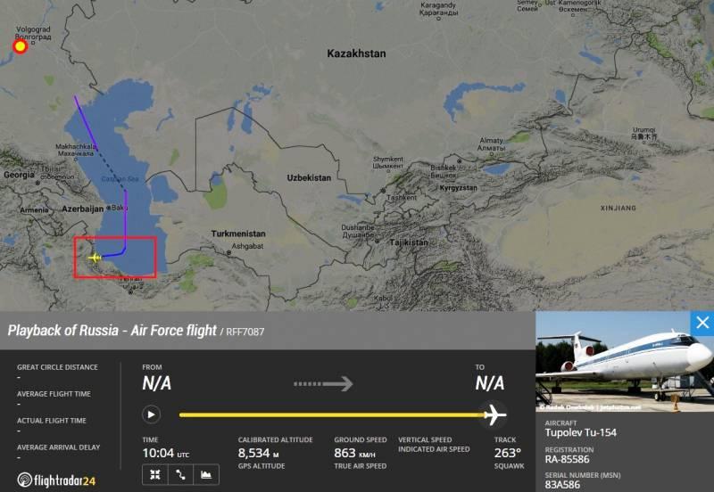 СМИ: новые Су-35 совершили перелёт в Сирию