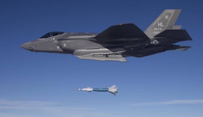 ВВС США советуют союзникам поменьше рассчитывать на американские «глубокие карманы»