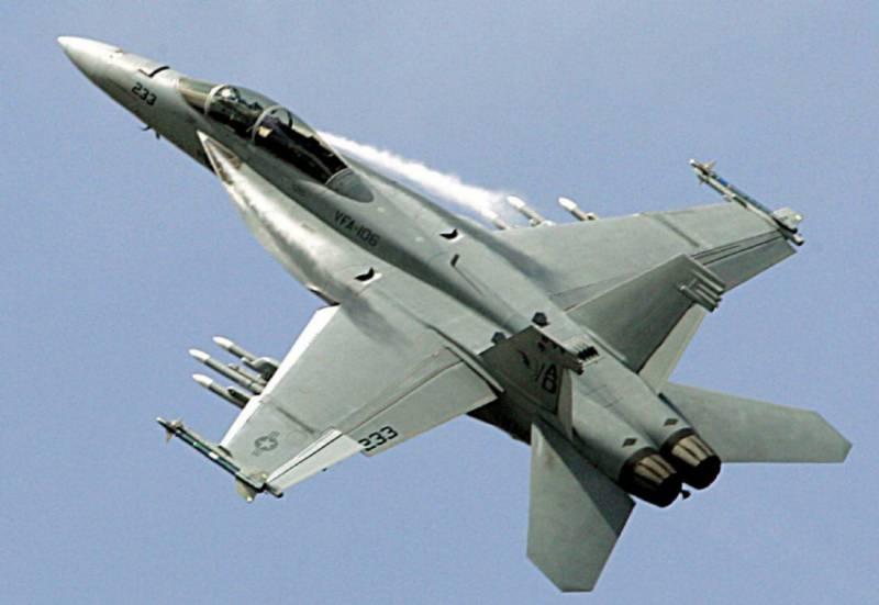 Канада пока не рассматривает возможность приобретения истребителей F-35