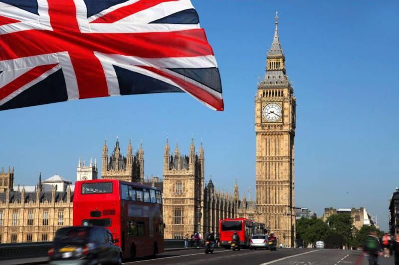 Правительство Британии: вторжение в Ливию было необходимо для спасения мирных граждан