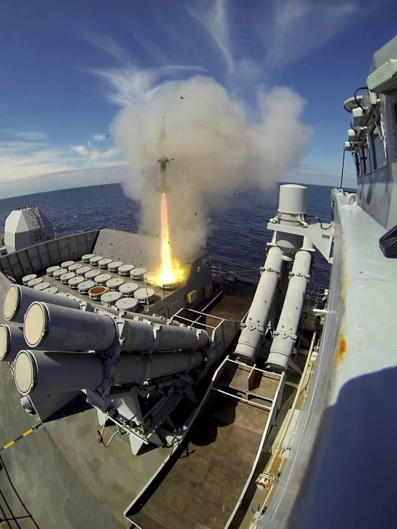 Избавят ли «Type 26» и ПКР LRASM британский ВМФ от проблемы «No.1» — отсутствия взаимозаменяемости? (часть 1)