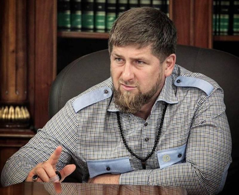 Рамзан Кадыров заявил, что никогда не произносил фразы об убийстве русских солдат