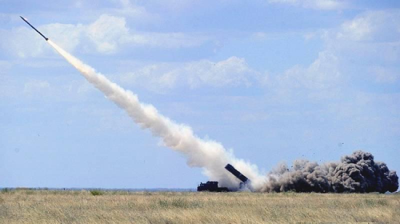 Ракетные стрельбы в Крыму — выстрел в голову Киева