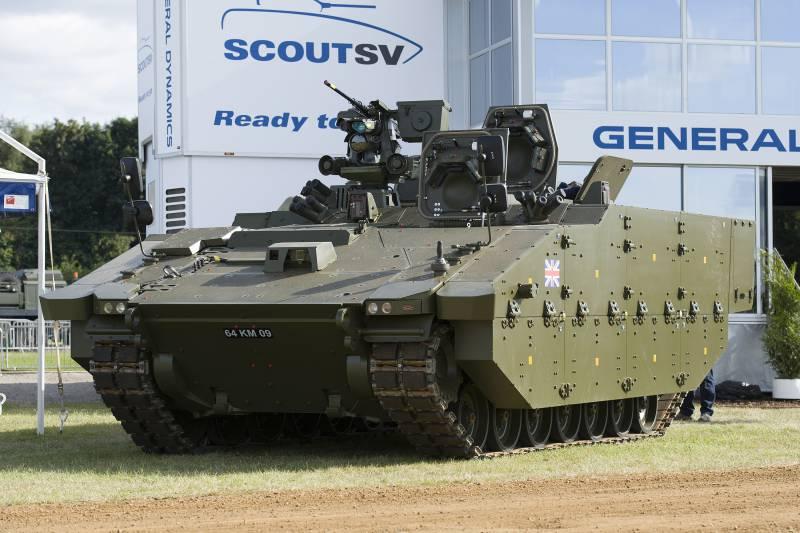 СМИ: Минобороны Британии сократит танковый парк на треть