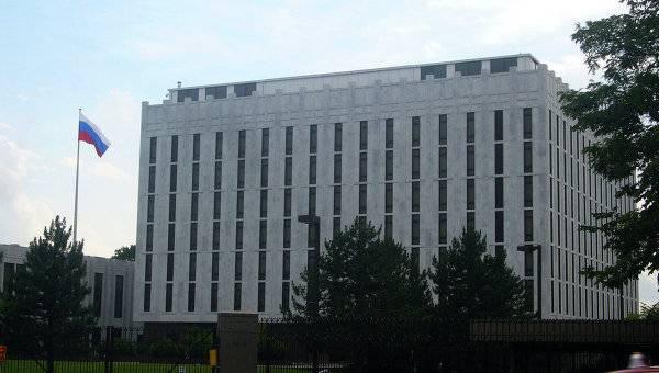 В США законодательно ограничивают перемещение российских дипломатов