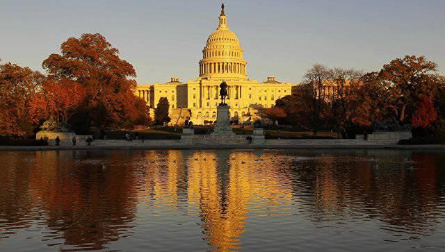 В США может быть создана структура по противодействию «тайному влиянию» России