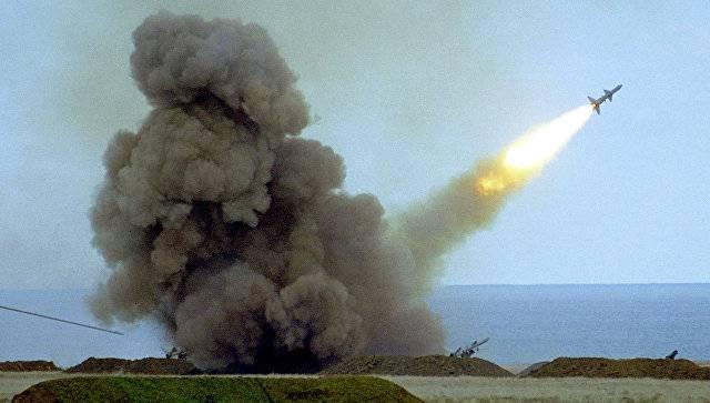 На юге Украины стартовали обещанные учения с ракетными стрельбами
