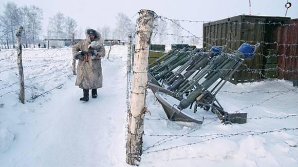 Для Минобороны РФ создана новая охранная система «Страж»