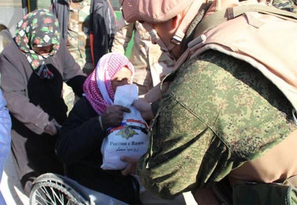 Западные СМИ Россия начала контактировать с сирийской