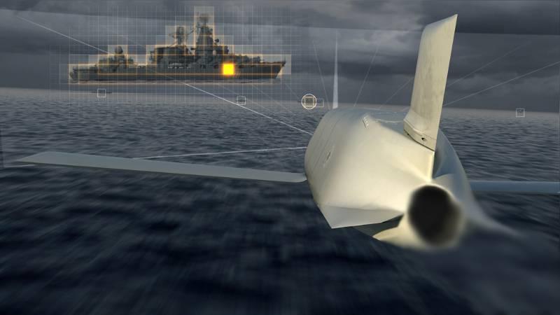 Lockheed Martin «запустила» свою ракету в крейсер проекта 1164