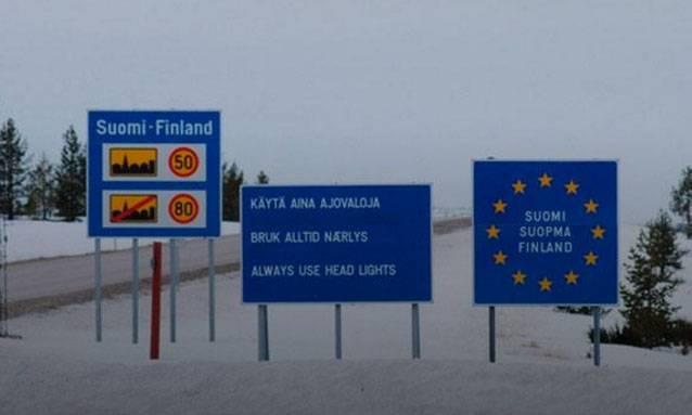 СМИ: Финляндия снимает экономические санкции в отношении России