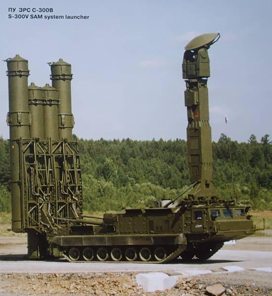 В кировской области заступила на боевое дежурство зенитная ракетная бригада