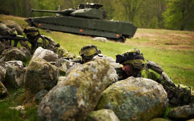 Взять Готланд за пару суток. Шведский оборонный потенциал