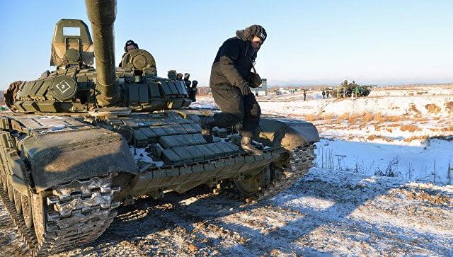 90-я гвардейская танковая дивизия: третья попытка