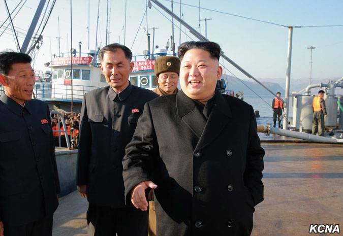 В ходе артиллерийских учений Пхеньян имитирует удар по Сеулу