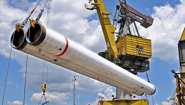 Анкара ратифицировала соглашение с Москвой по «Турецкому потоку»