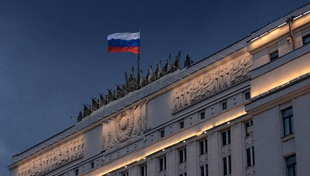 В военное время в России предполагается создавать региональные штабы обороны