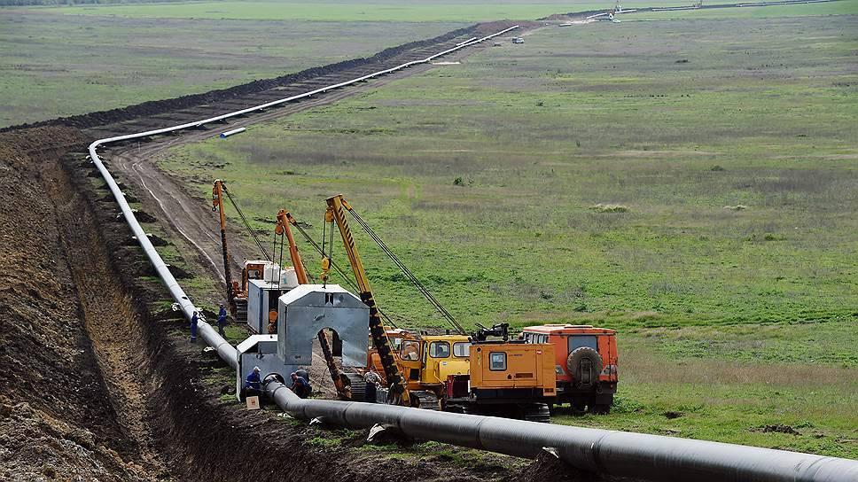 «Нафтогаз» отказался отмодернизации из-за рисков реализации «Турецкого потока»