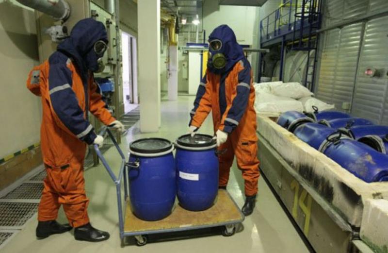Химические страхи (часть 2)