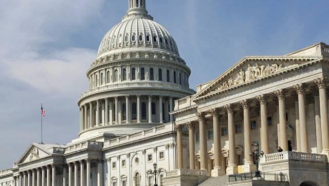 Конгресс США запретил финансирование военного сотрудничества с РФ
