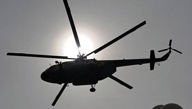Американский генерал: Афганистан откажется от «прекрасных» Ми-17