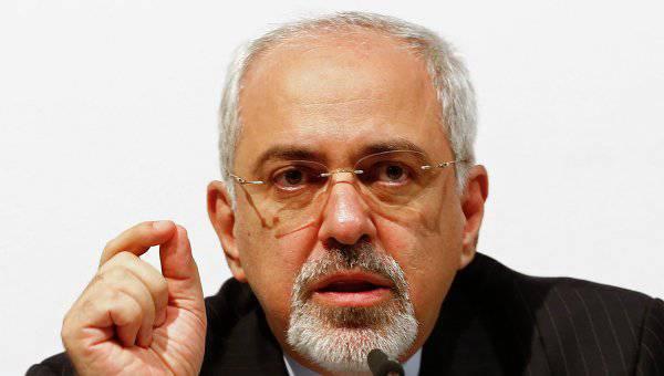 МИД Ирана: продление санкций со стороны США приведёт к выходу Тегерана из соглашения по атому