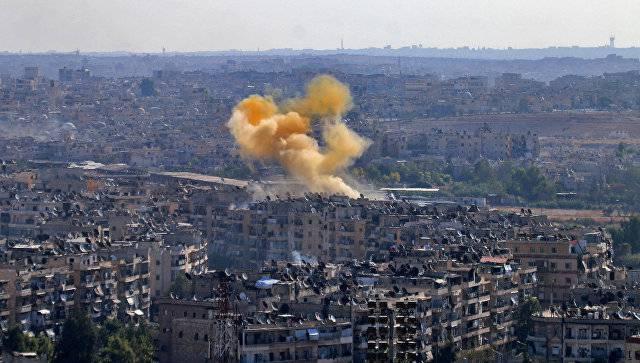 СМИ: сирийская оппозиция намерена установить тесное сотрудничество с «Аль-Каидой»