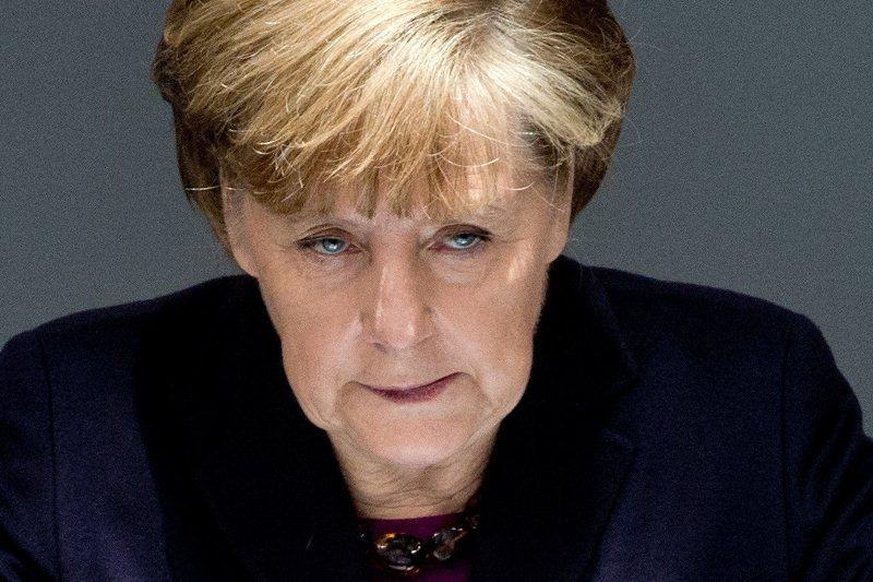 Ангела Меркель решила продолжить политику Барака Обамы и стать лидером глобализации