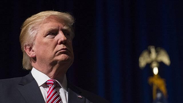 Трамп раскритиковал Пекин за «неправильную» экономическую политику и создание военного комплекса на спорных островах