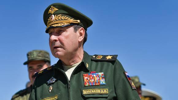 Замглавы Минобороны рассказал об обеспечении ВС РФ новой техникой и расходными материалами