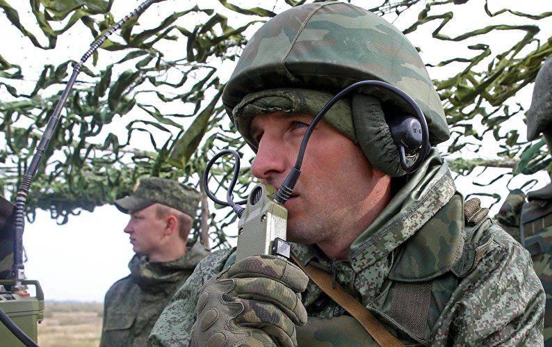 Минобороны получит новейшие радиостанции «Изумруд»