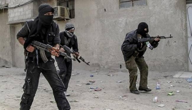 На юго-востоке Алеппо идут боестолкновения между различными террористическими группировками