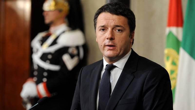 Итальянцы нареферендуме выступили против конституционной реформы