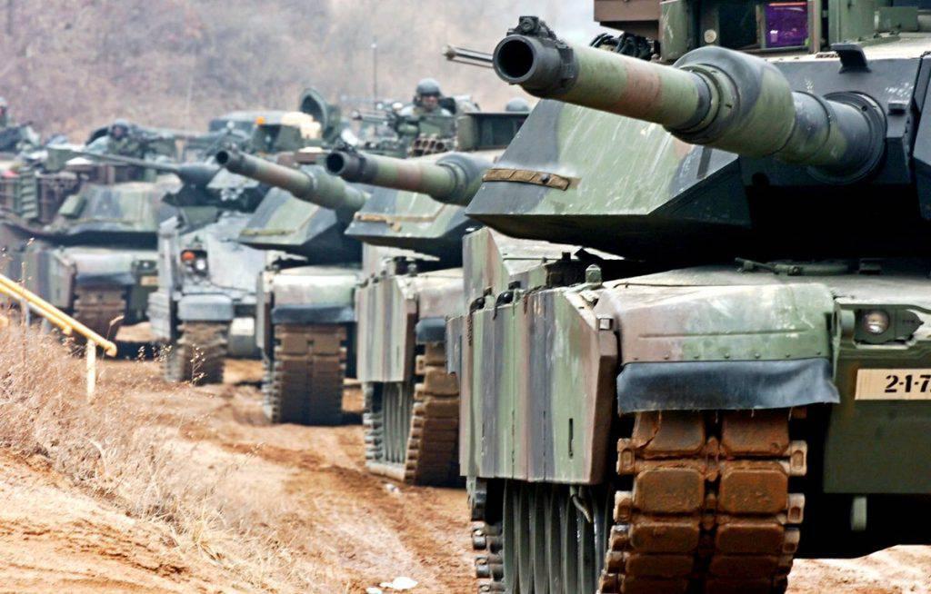 Все для фронта, все для победы: страны ЕС повышают расходы на оборону