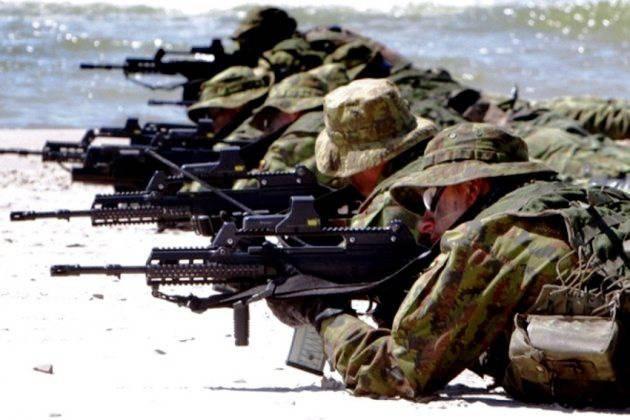 СМИ: Литва активно готовит население к «вторжению российских войск»