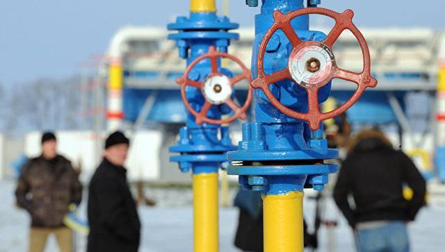 «Нафтогаз» намерен обжаловать решение ЕК о доступе «Газпрома» к газопроводу Opal