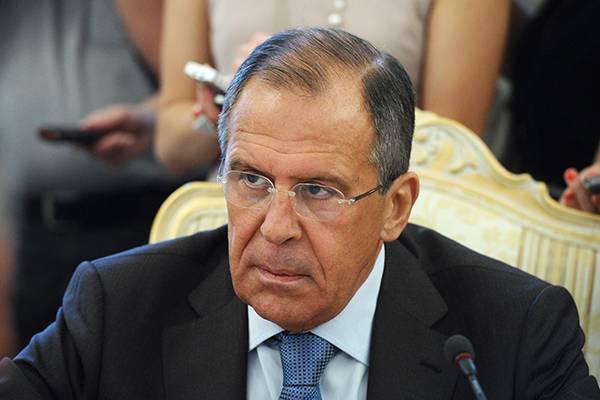 Руководитель МИДРФ Лавров объявил, что США отозвали свои предложения поАлеппо