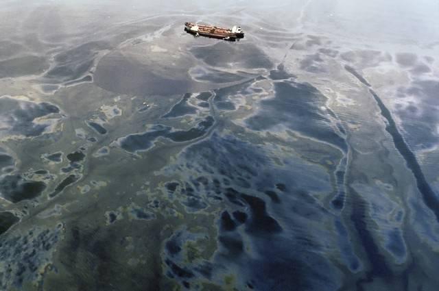 Смерть русской Америки. История нефтедобычи на Аляске