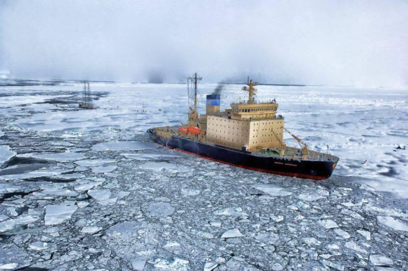В Архангельске будет создан центр управления морскими операциями в Арктике