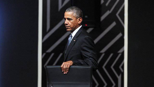 СМИ: Обама торопится максимально испортить отношения с Москвой
