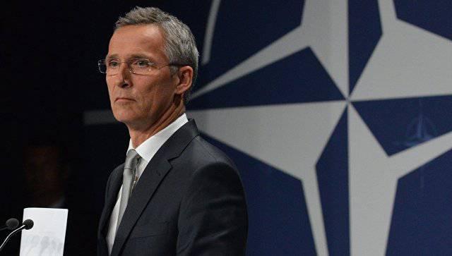 Генсек НАТО заявил об усилении российских позиций на Балканах