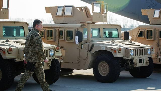Замглавы Пентагона и вице-премьер Украины обсудили перспективы предоставления военной помощи Киеву