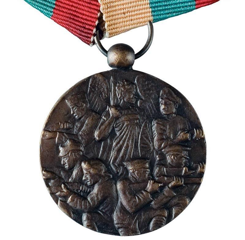 Награды Гражданской: Северная армия