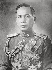 Таиландская операция. Как Таиланд вступил в войну на стороне Японии и к чему это привело