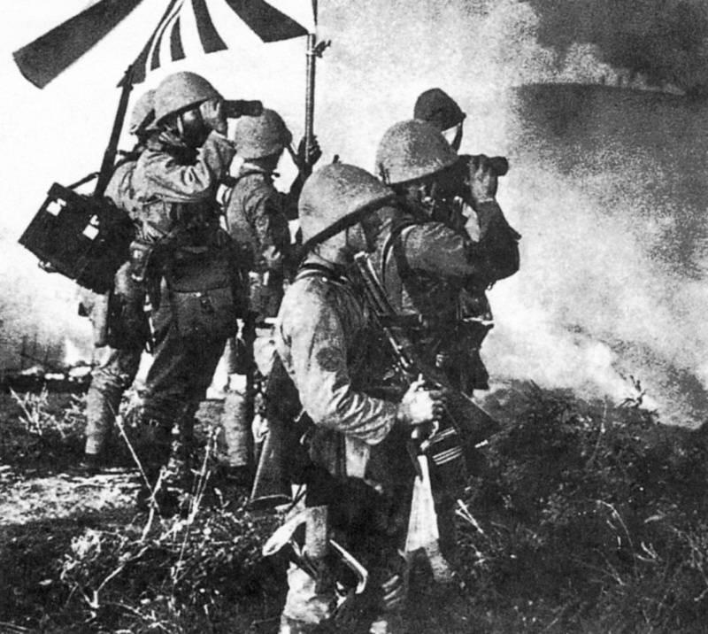 Основная причина Второй мировой войны — «ненасытное стремление Соединённых Штатов к мировому господству»